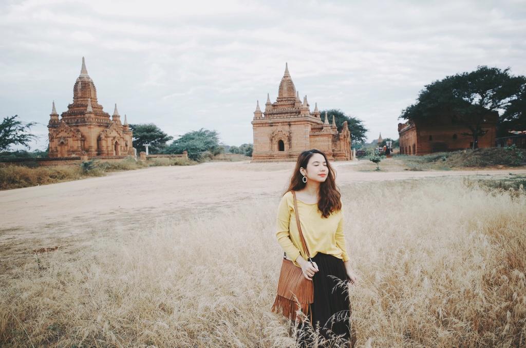 #Mytour: Myanmar - Ve dep thanh binh va huyen ao say dam long nguoi hinh anh 7