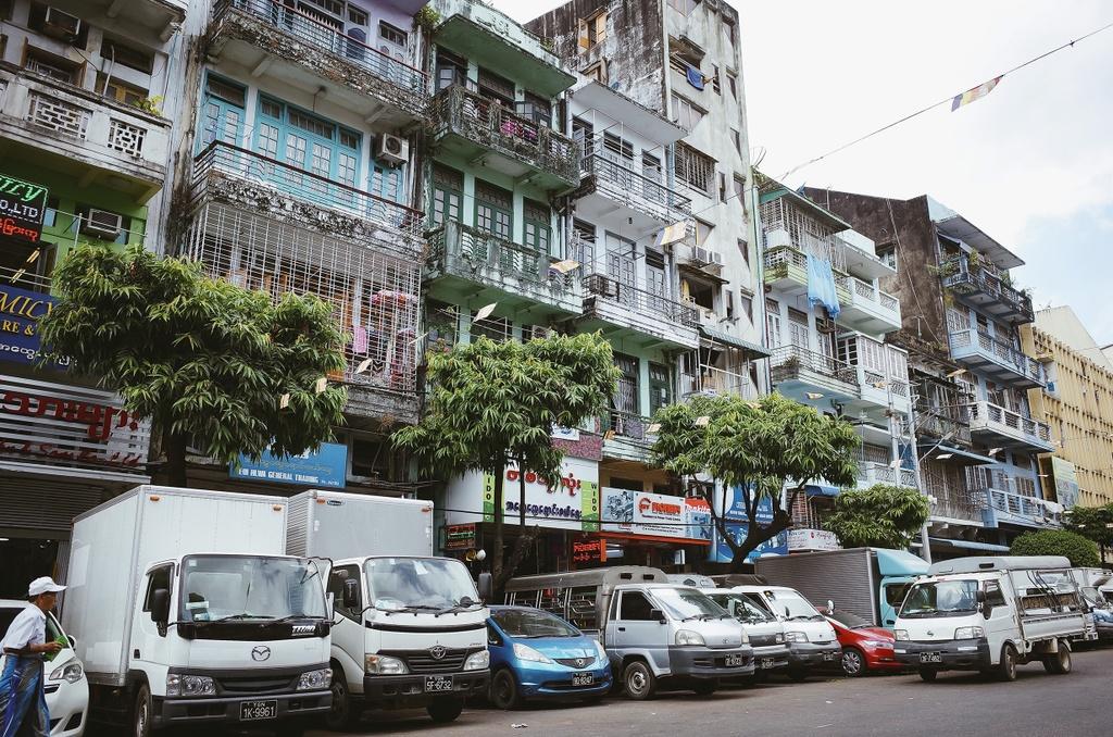 #Mytour: Myanmar - Ve dep thanh binh va huyen ao say dam long nguoi hinh anh 5