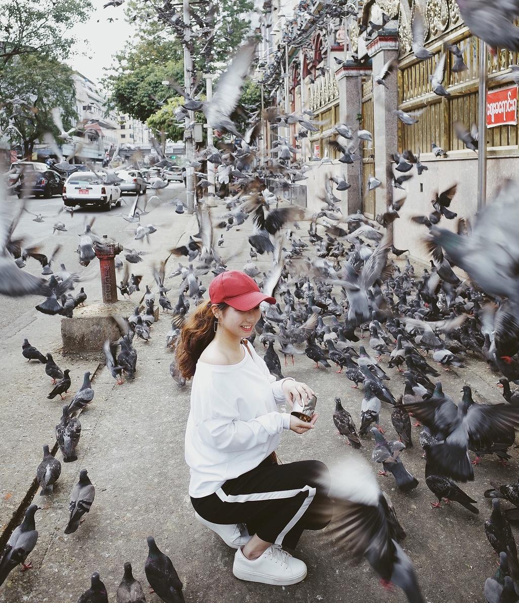 #Mytour: Myanmar - Ve dep thanh binh va huyen ao say dam long nguoi hinh anh 2
