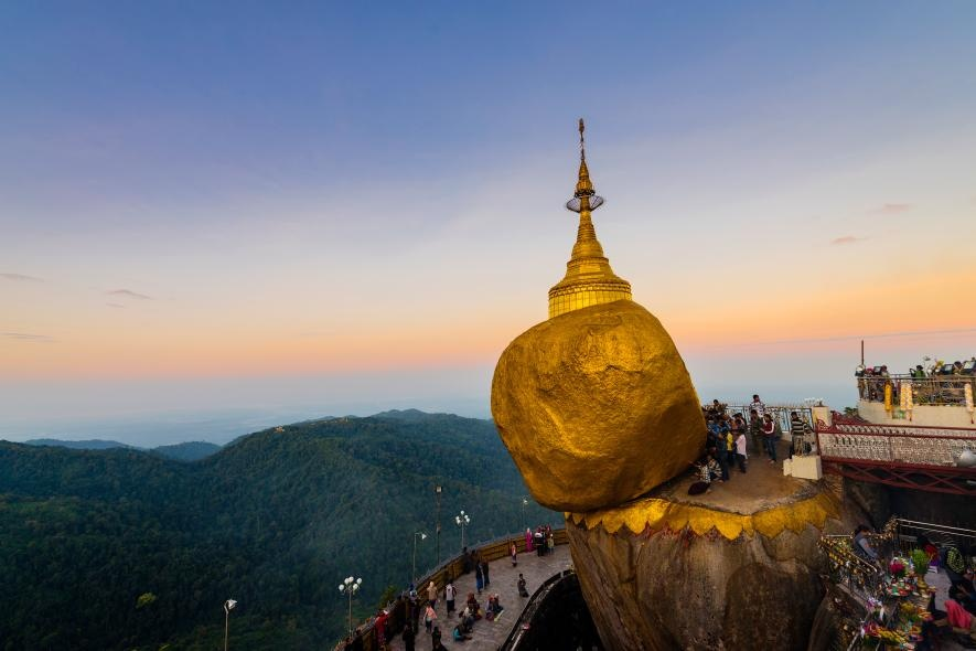 10 diem den linh thieng cua vung dat Myanmar hinh anh 2