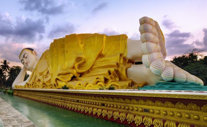 10 diem den linh thieng cua vung dat Myanmar hinh anh 9