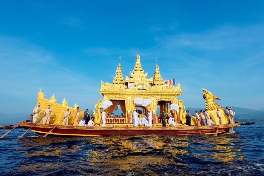 10 diem den linh thieng cua vung dat Myanmar hinh anh 4