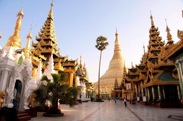 10 diem den linh thieng cua vung dat Myanmar hinh anh 6