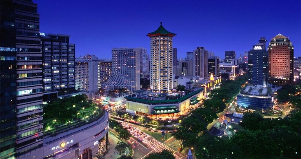 Den Singapore, ong Kim Jong Un o khach san sang trong nhu the nao? hinh anh 2