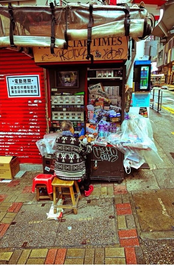 Hong Kong anh 7