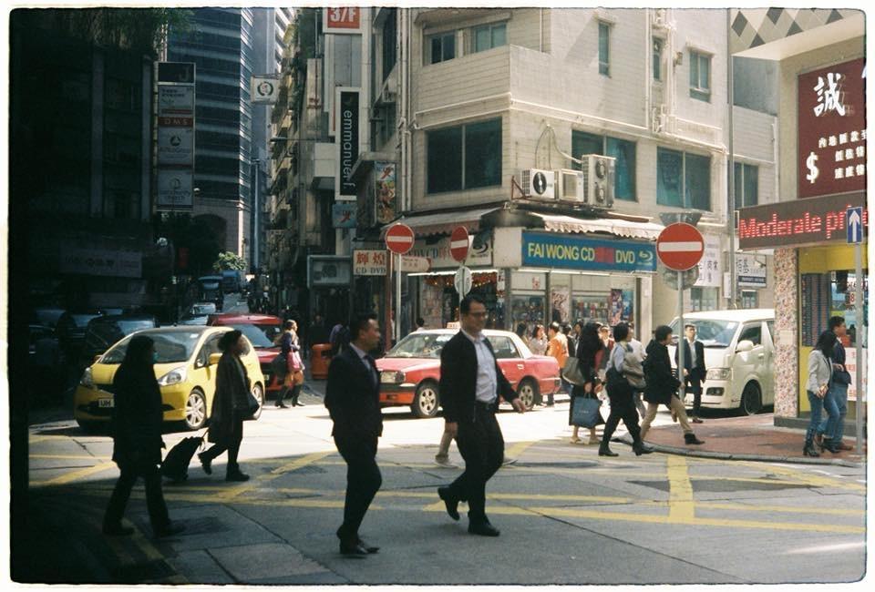 Hong Kong anh 10