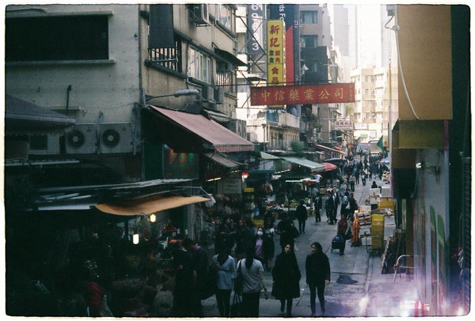Hong Kong anh 11