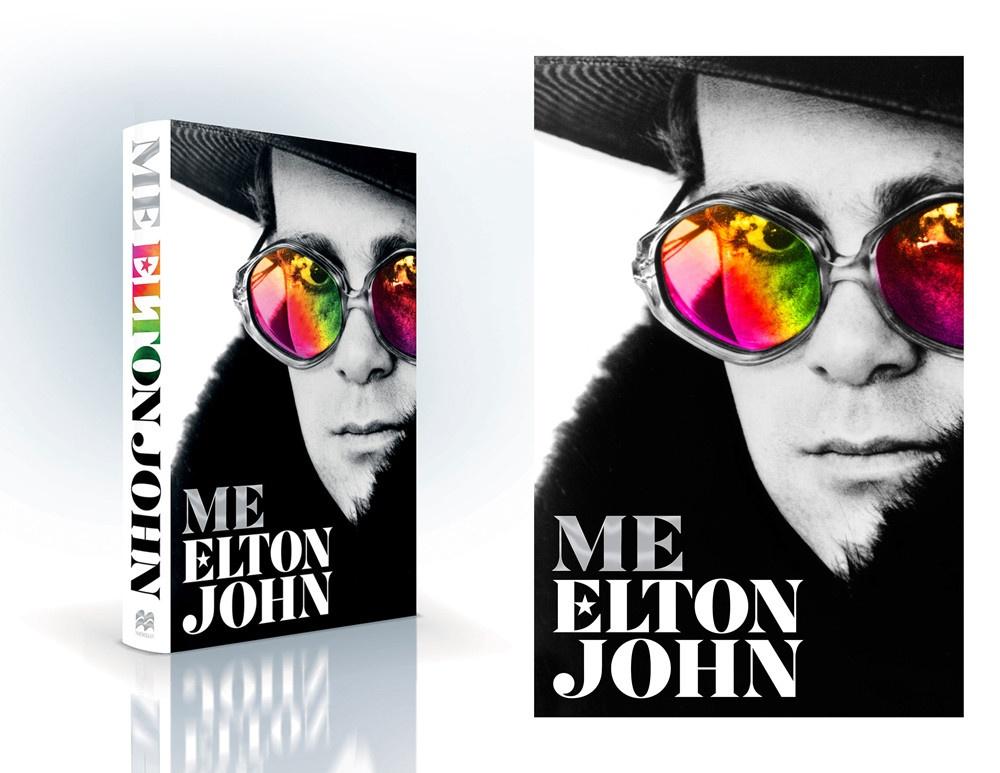 Hoi ki Elton John,  Vua nhac Pop,  Elton John nghien ngap,  Rocket Man,  Elton John tu gia su nghiep anh 2