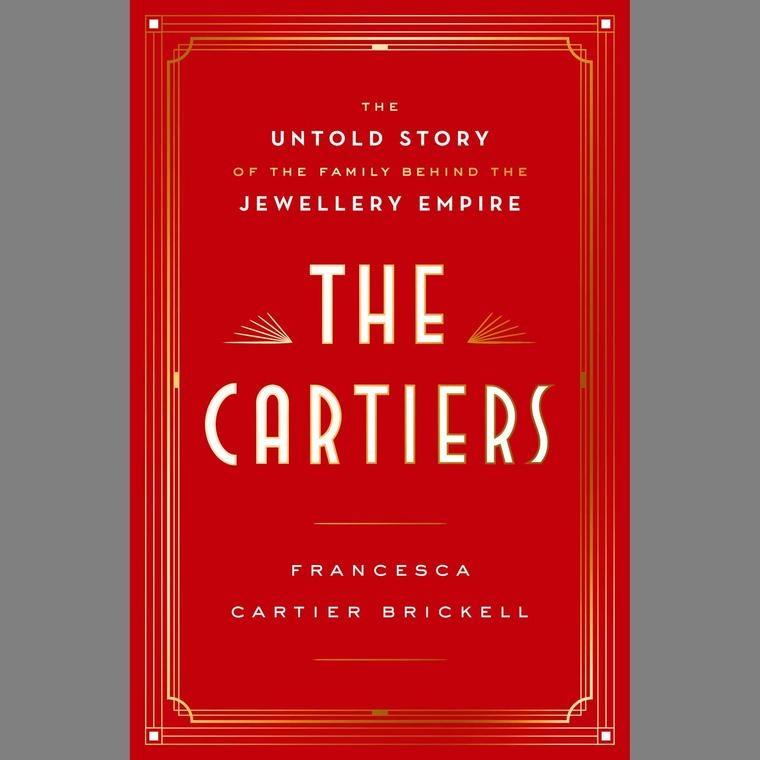 Dong ho Cartiers,  thoi trang Cartiers,  hang xa xi tu Paris,  gia dinh Cartiers,  thoi trang kim cuong anh 1