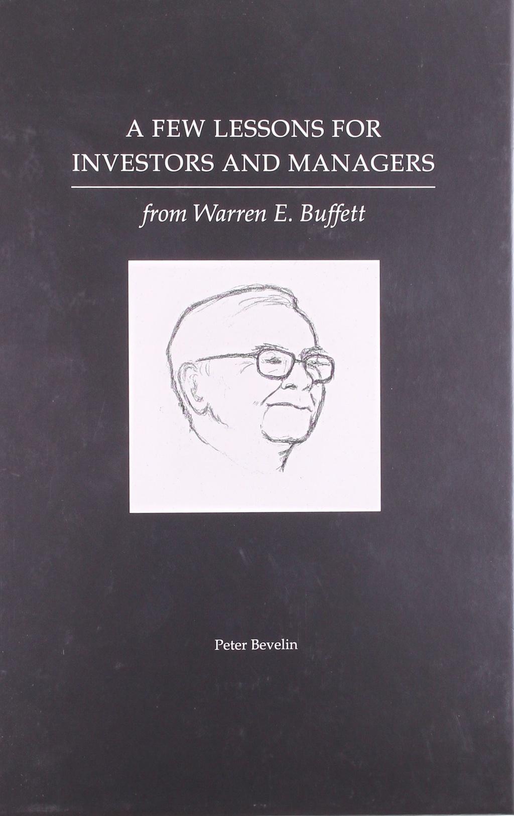 Toan bo loi khuyen lam giau cua Warren Buffett suot 10 nam qua hinh anh 2