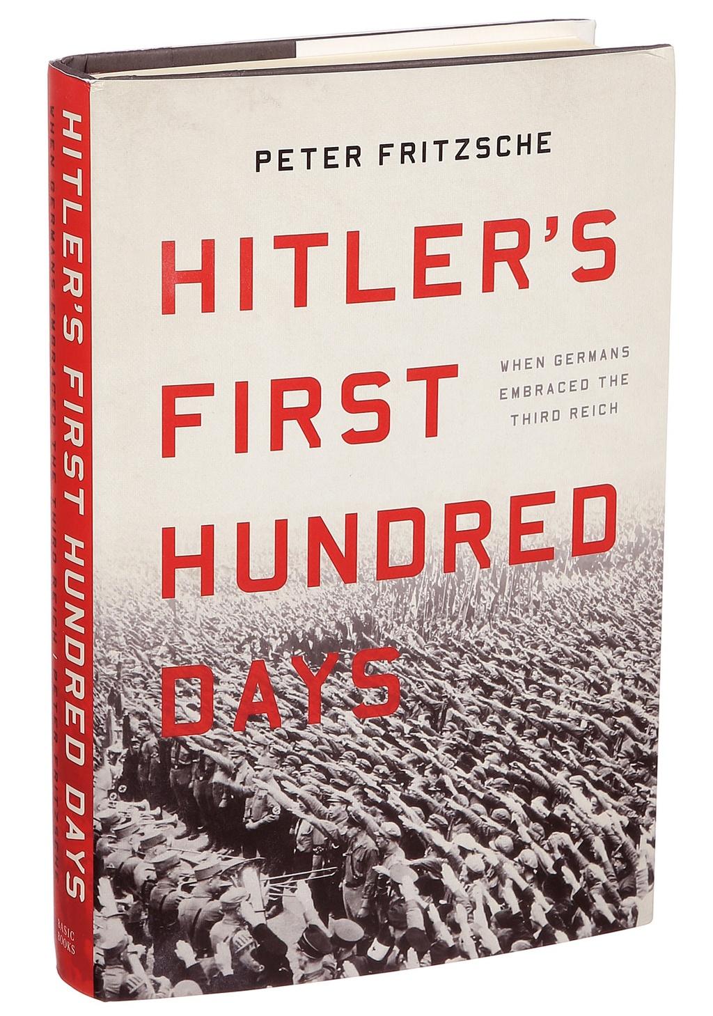 100 ngay Hitler va Duc Quoc xa rung chuyen nuoc Duc hinh anh 1 18bookfritzsche1_superJumbo.jpg