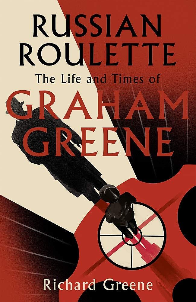 Tieu su Graham Greene anh 1