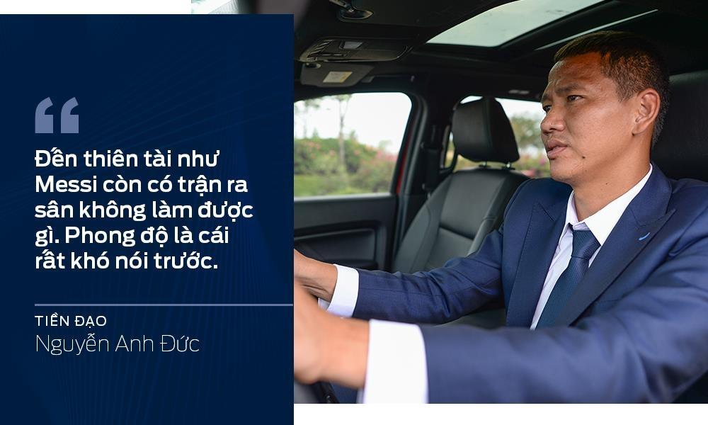 Anh Duc: 'Thi dau o nuoc ngoai la uoc mo, nhung can nghi den gia dinh' hinh anh 2