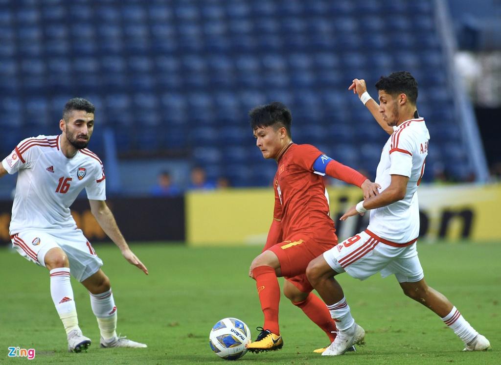 HLV Park can cai thien dieu gi cho U23 Viet Nam truoc khi gap Jordan? hinh anh 2 2_zing.jpg