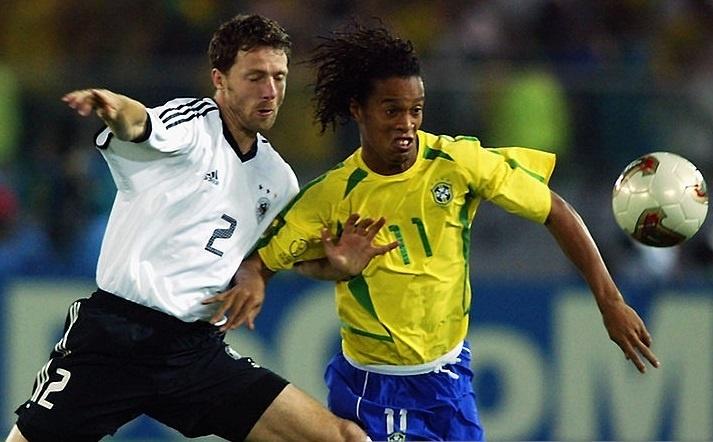 Ronaldinho va cac nha vo dich World Cup 2002 gio o dau? hinh anh 9