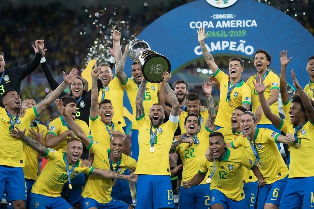 EURO, Copa America tang suc nong cho the thao nam 2021 hinh anh 6