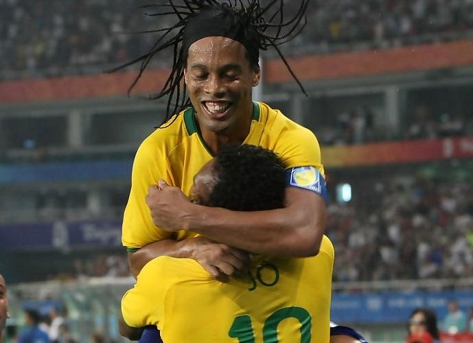 Ronaldinho anh 7