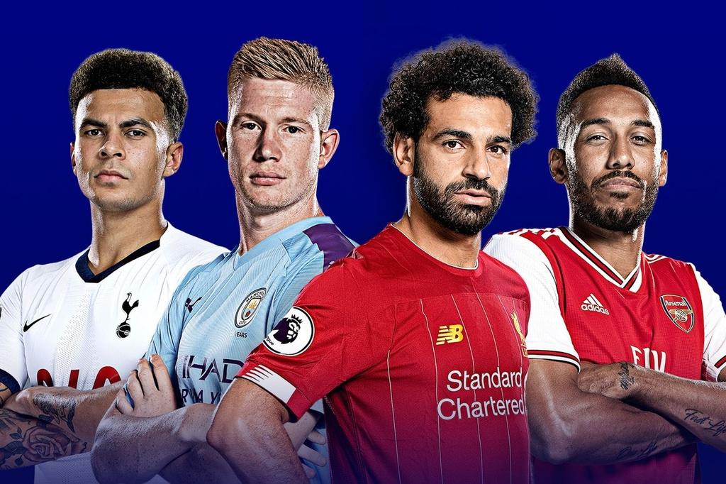 Premier League anh 1