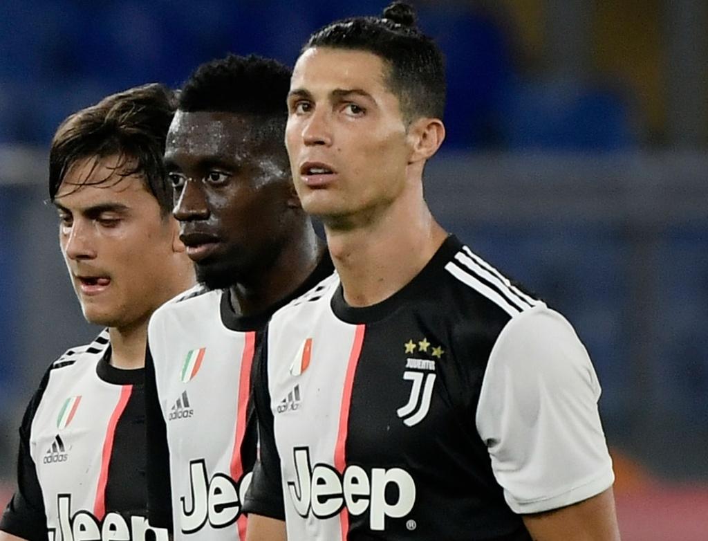 Juventus vs Napoli anh 3