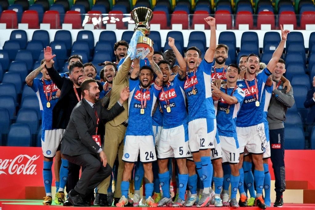 Juventus vs Napoli anh 8