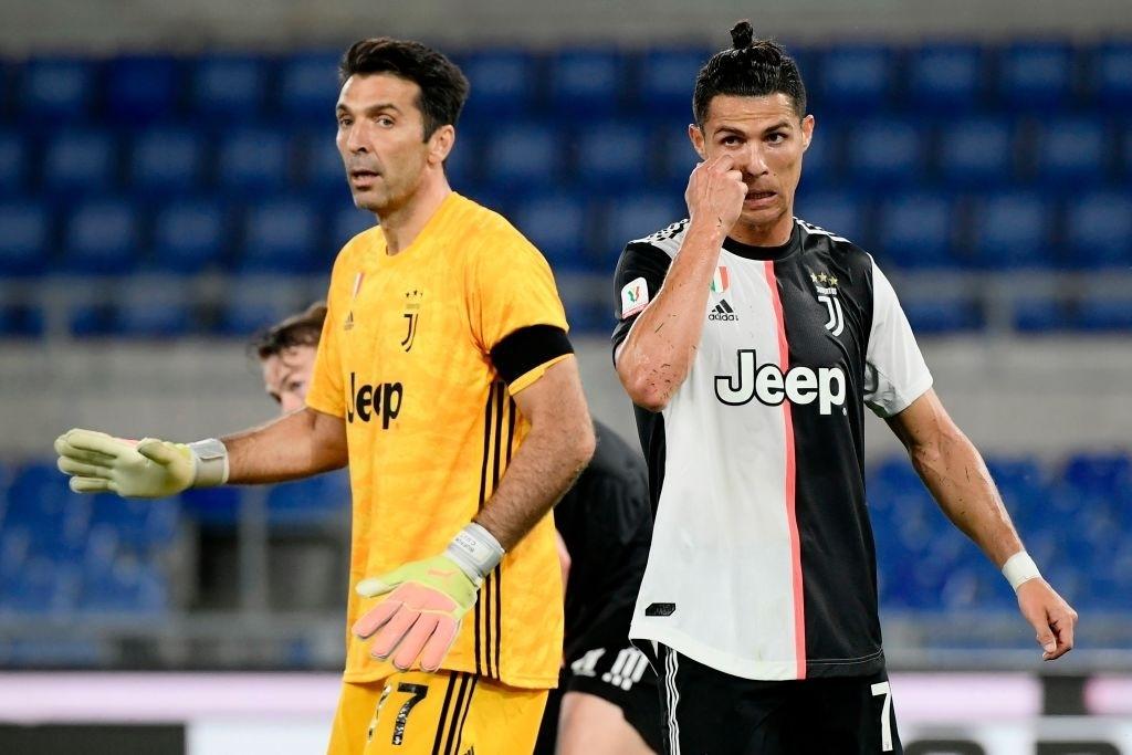 Juventus vs Napoli anh 7