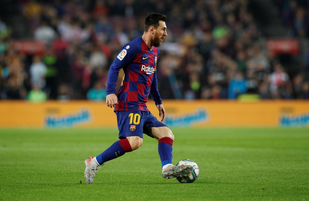 Messi anh 4