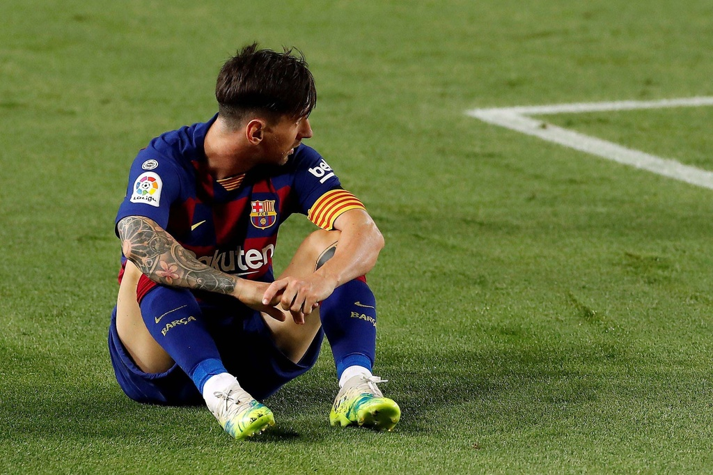 Messi anh 7