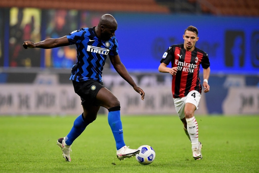 Inter vs AC Milan anh 7