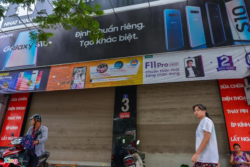 Nhat Cuong Mobile phu bat che bien hieu sau mot thang ong chu bo tron hinh anh 5