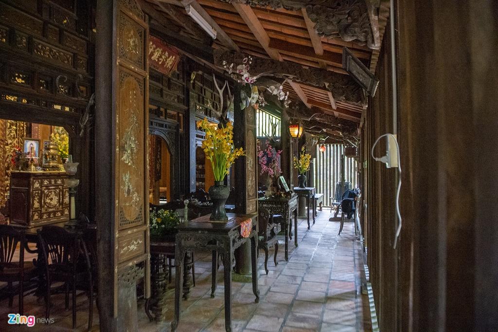Ngoi nha co duy nhat o mien Tay duoc UNESCO cong nhan di san van hoa hinh anh 2 nhaco003_zing.jpg
