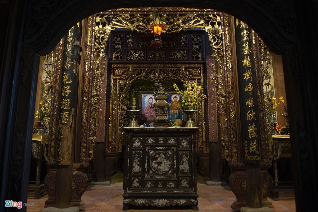 Ngoi nha co duy nhat o mien Tay duoc UNESCO cong nhan di san van hoa hinh anh 3 nhaco004_zing.jpg