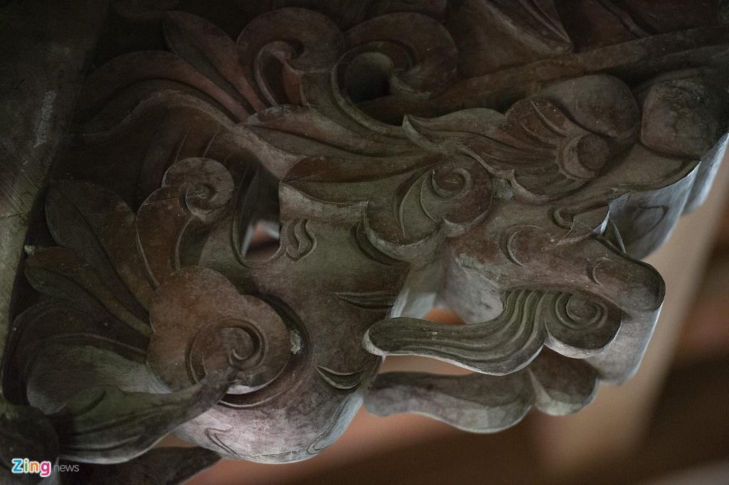 Ngoi nha co duy nhat o mien Tay duoc UNESCO cong nhan di san van hoa hinh anh 6 nhaco017_zing.jpg