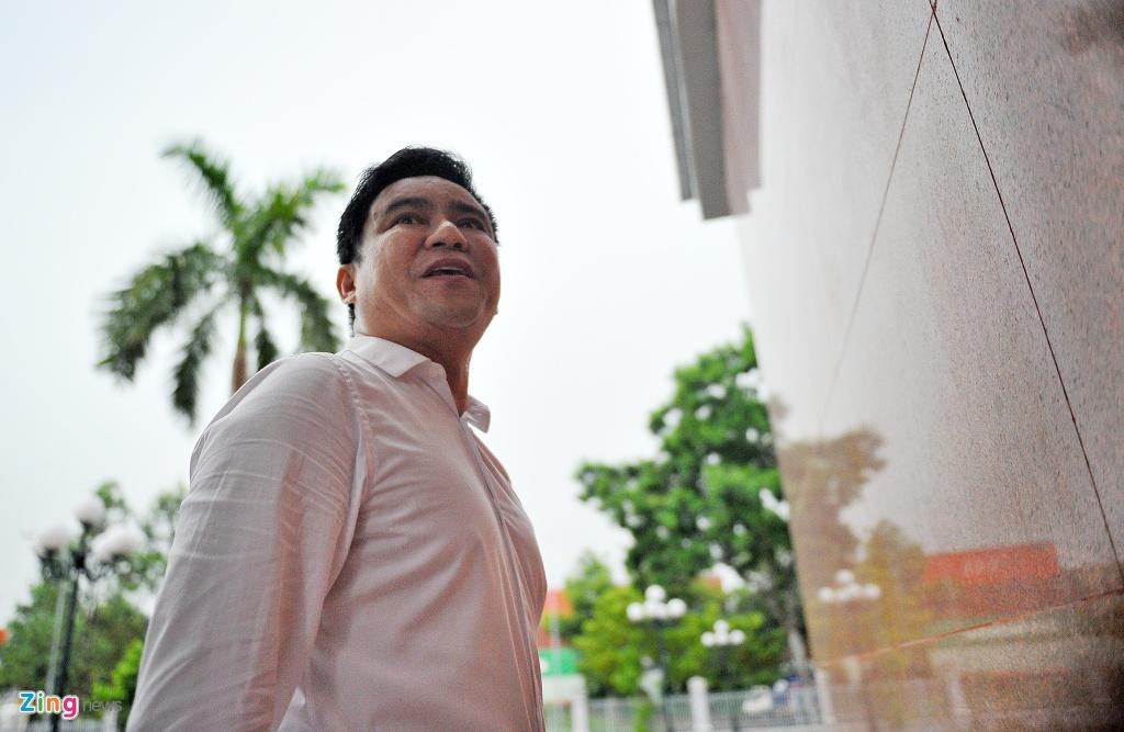 Bac si Chiem Quoc Thai anh 9