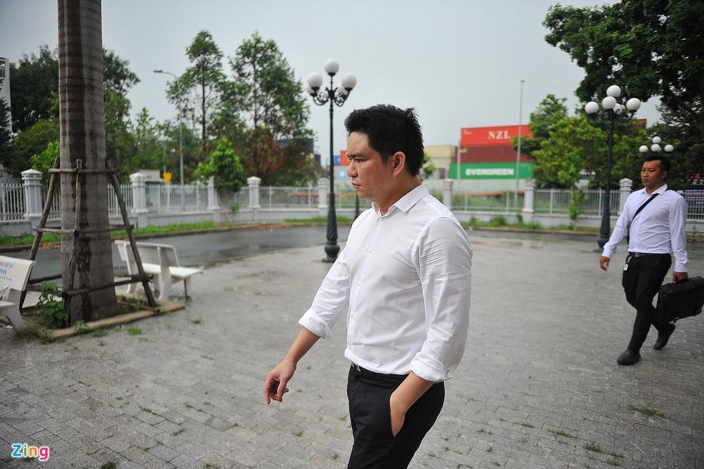Bac si Chiem Quoc Thai anh 10
