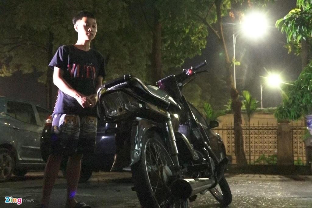 Tong kiem soat phuong tien Phu Tho anh 7