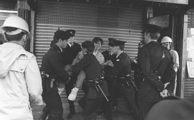 Cuu Long Trai Thanh: Trung tam toi pham cua Hong Kong hinh anh 8