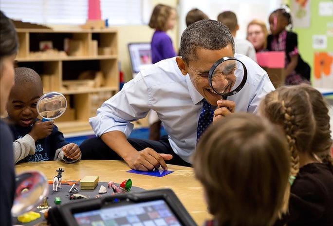 Vo chong cuu Tong thong My Barack Obama so huu gan 250 trieu USD hinh anh 15