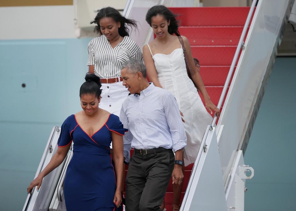 Vo chong cuu Tong thong My Barack Obama so huu gan 250 trieu USD hinh anh 12