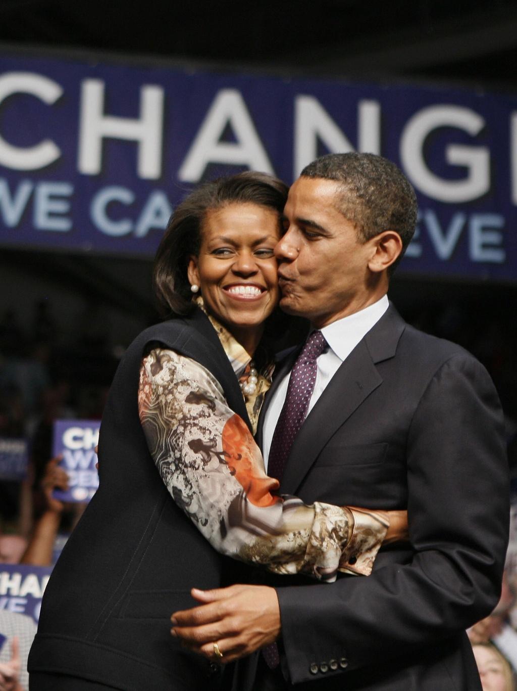 Vo chong cuu Tong thong My Barack Obama so huu gan 250 trieu USD hinh anh 3