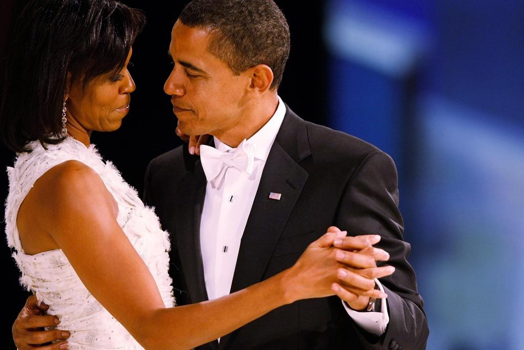 Vo chong cuu Tong thong My Barack Obama so huu gan 250 trieu USD hinh anh 4