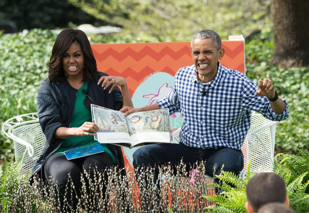 Vo chong cuu Tong thong My Barack Obama so huu gan 250 trieu USD hinh anh 5