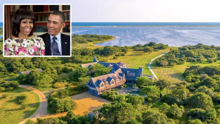 Vo chong cuu Tong thong My Barack Obama so huu gan 250 trieu USD hinh anh 14