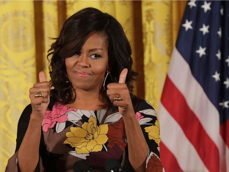 Vo chong cuu Tong thong My Barack Obama so huu gan 250 trieu USD hinh anh 10
