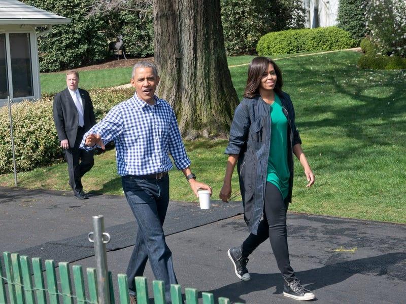 Vo chong cuu Tong thong My Barack Obama so huu gan 250 trieu USD hinh anh 16