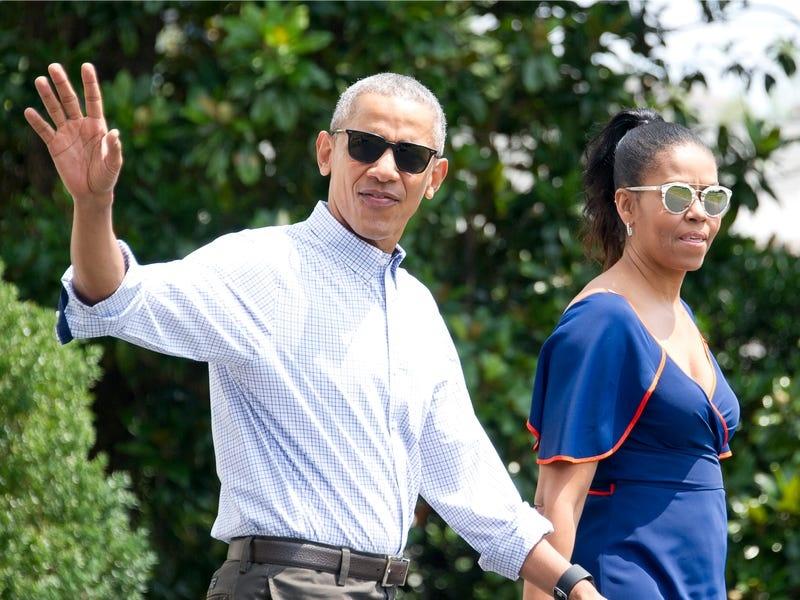 Ben trong biet thu 12 trieu USD cuu Tong thong My Barack Obama moi mua hinh anh 1