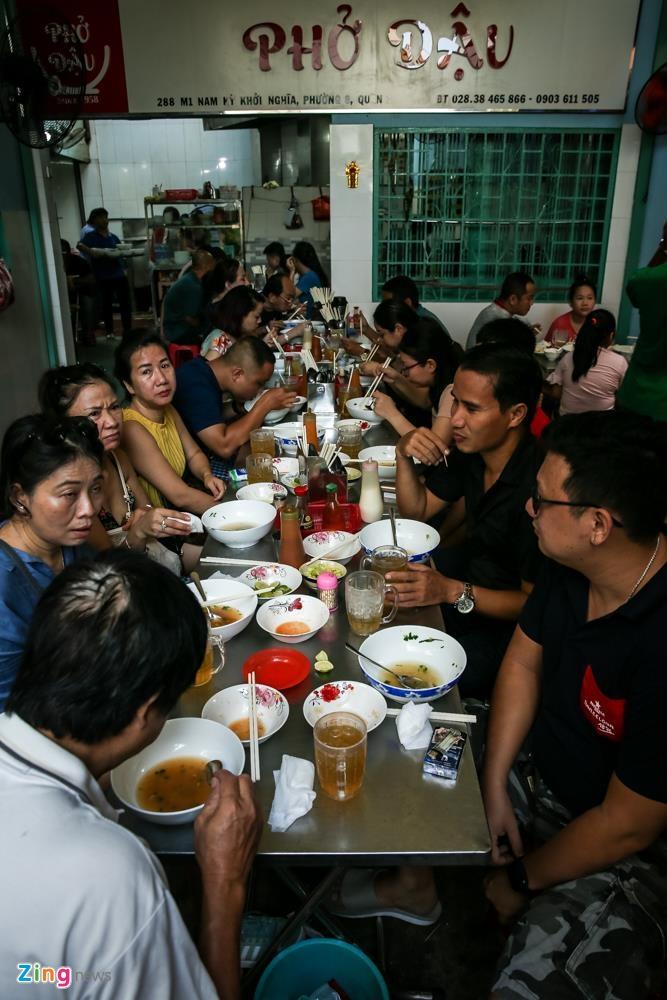 Quan pho Nam Dinh hon 60 nam hut khach giua long Sai Gon hinh anh 11