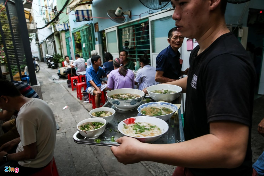 Quan pho Nam Dinh hon 60 nam hut khach giua long Sai Gon hinh anh 8