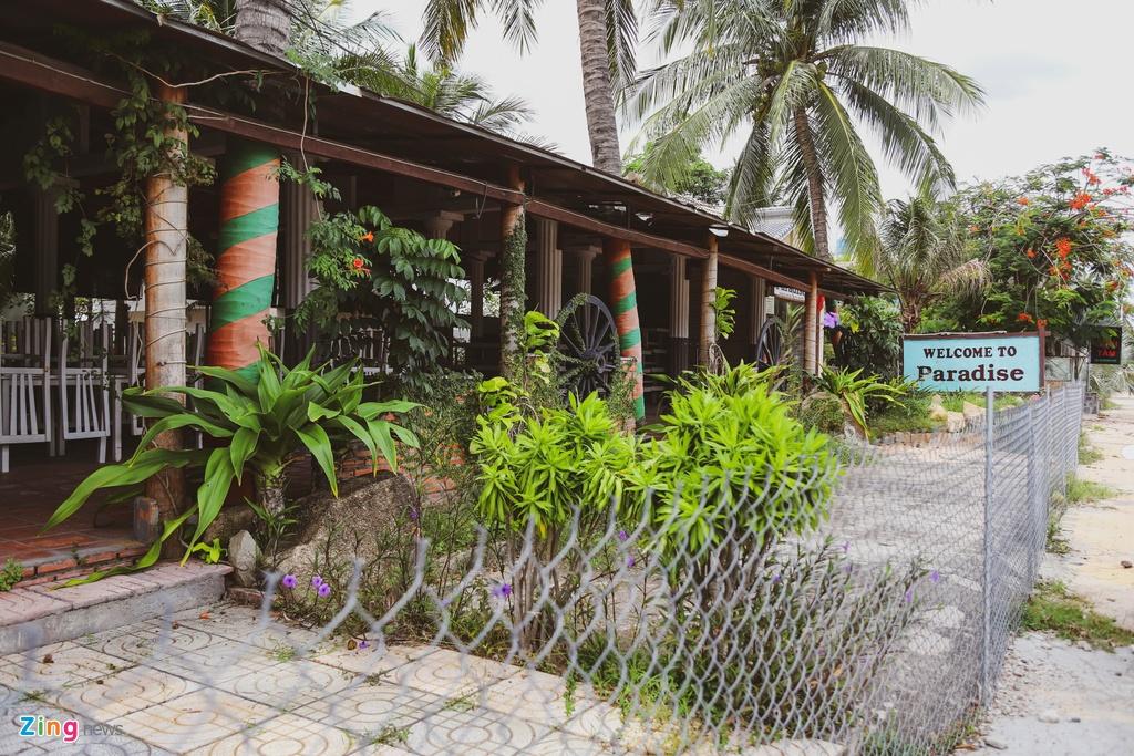 Hang loat resort dong cua im lim o Mui Ne anh 7