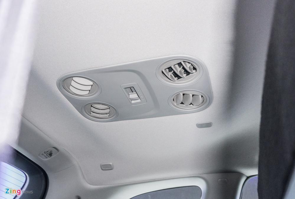 Honda CR-V 7 cho anh 9