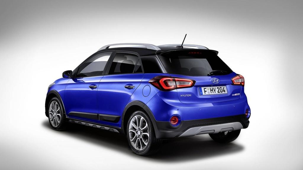Hyundai nang cap i20, canh tranh Toyota Yaris hinh anh 11